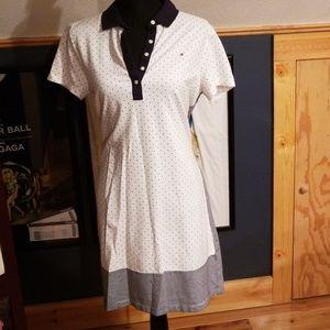 NWOT Tommy Hilfiger dress